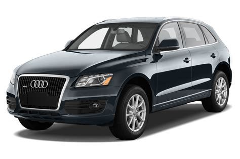 Q5 Image by 2012 Audi Q5 Reviews And Rating Motor Trend