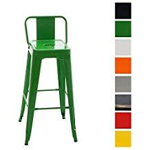 achat fauteuil de bureau amazon fr tabouret tolix