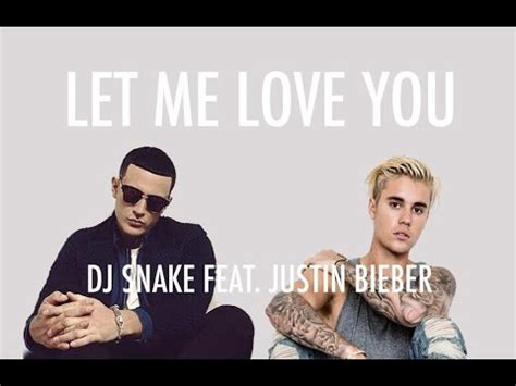 dj snake justin bieber mp3 free download dj snake ft justin bieber let me love you instrumental