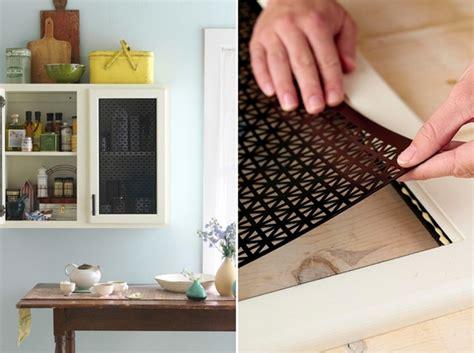 Diy Kitchen Cupboard Doors - diy kitchen cabinet ideas 10 easy cabinet door makeovers