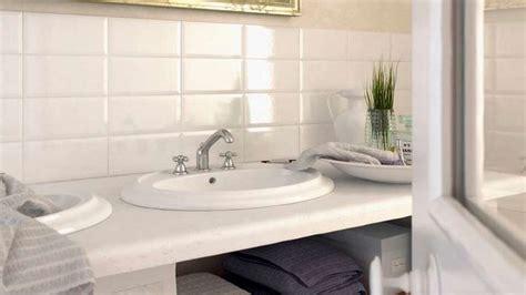 castorama carrelage metro blanc maison design bahbe