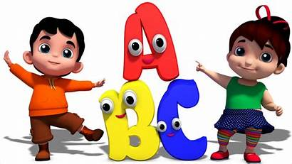 Abc Learning Clipart Nursery Squad Junior Song