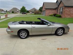 Purchase Used 2001 Chevrolet Camaro Base Convertible 2