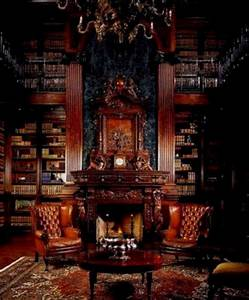 40, Completely, Totally, Inspiring, Luxury, Gothic, Decoration