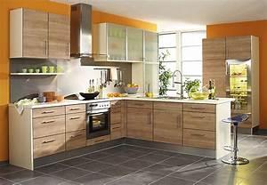 Küchenbeispiele U Form : ott k chen fotogalerie k chenbeispiele ~ Lizthompson.info Haus und Dekorationen