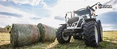 Massey Ferguson Tractor Import Comercializadora Fendt Galicia