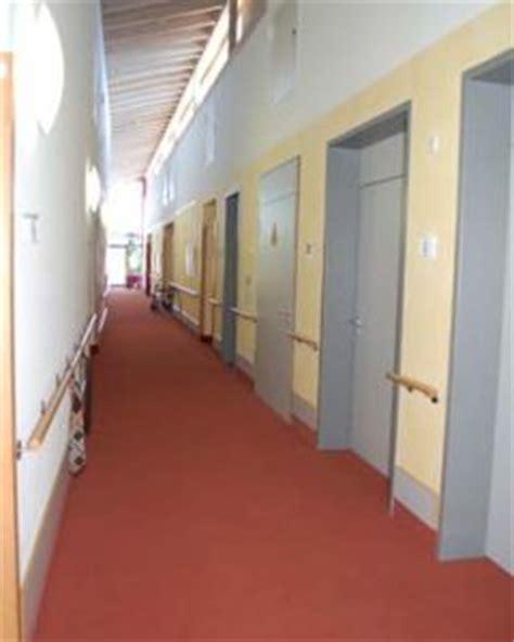 Farbgestaltung Im Altenheim