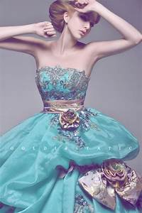 I Heart Wedding Dress Turquoise Wedding Dress