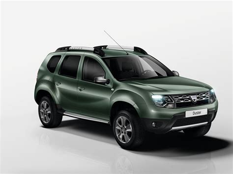 Dacia Duster 2018 Exotic Car Image 52 Of 132 Diesel Station