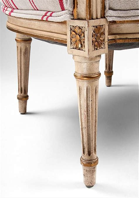 identifying antique furniture foot styles