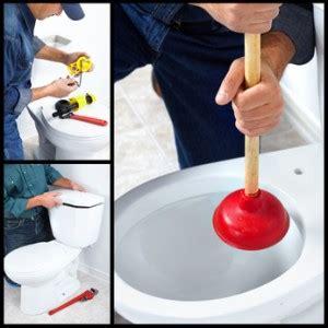 satellite clogged toilet repair and water leak