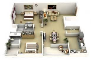master bed and bath floor plans 2 bedroom apartment house plans