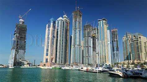 beautiful dubai  fantastic viewpoint