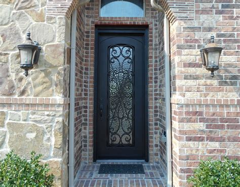 custom iron doors custom iron doors dallas tx design installation