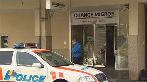 bureau de change migros arrestation d un braqueur pr 233 sum 233 du bureau de change migros 224 232 ve rts ch 232 ve
