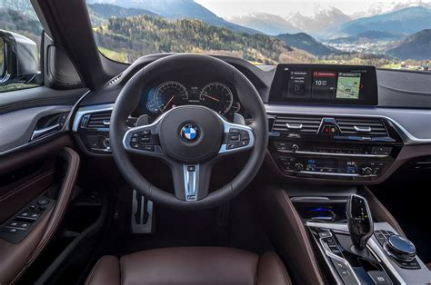 bmw mi xdrive  drive review automobile magazine