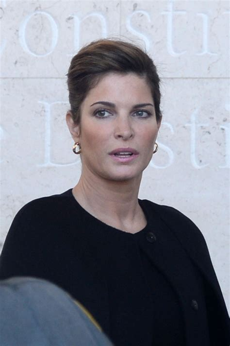 Sexy Stephanie Seymour Pleads Her Dui Case National Enquirer