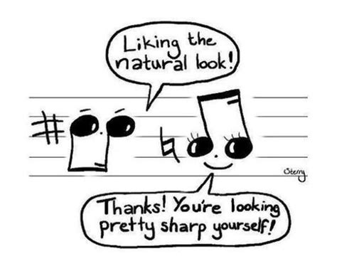 Here are some quotes which described the music. Funny Music Humor to Get Your Day Started Right (19 pics ...