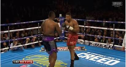 Joshua Anthony Martin Compare Punch Everything Know