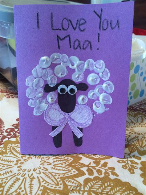 pin  hailey jacobsen  children crafts mothers day