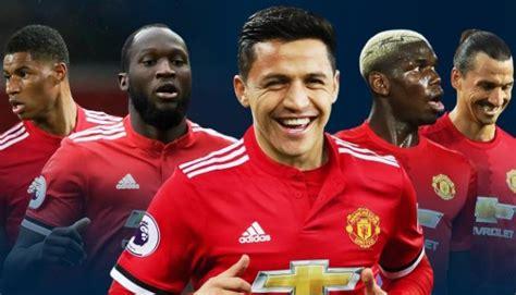 Manchester United announce Alexis Sanchez deal – Premier ...
