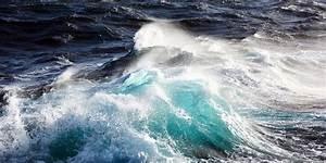 Ocean Sink For Man