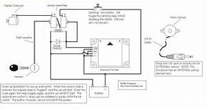 Wiring Diagram For Sears Garage Door Opener