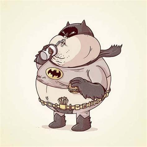 hilarious chunky superheroes gadgetsin