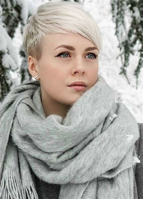 best 25 edgy pixie haircuts ideas on edgy