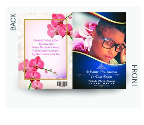 success card design onesha