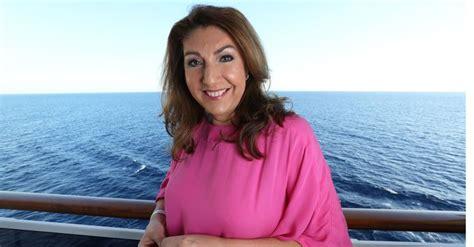 Cruising With Jane McDonald Returns In 2019   Cruise118