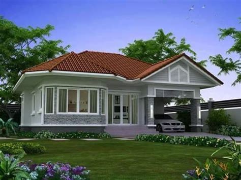 Beautiful Bungalow House Pictures In The Phils Joy