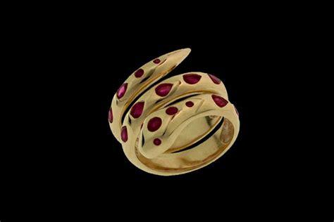 Lurie Jewelry Кольцо из красного золота с аметистами и бриллиантами, размер 18.5 (201352) - в F.ua