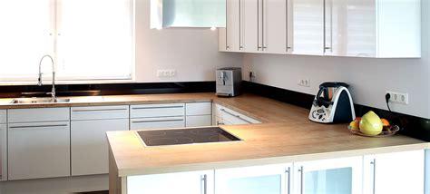 küchen modern kuchen l form mit insel ihr traumhaus ideen