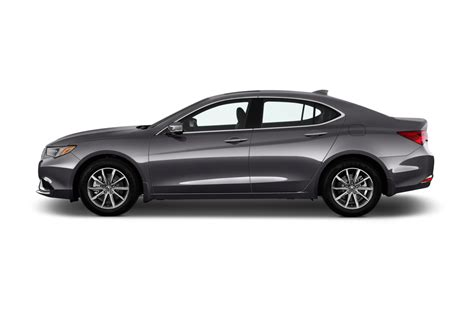 Acura Tlx Motor Trend by 2019 Acura Tlx Reviews And Rating Motortrend