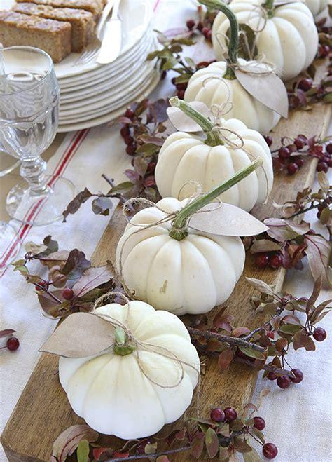 Wunderschoene Und Einfache Herbstdeko Basteln by Wunderschoene Und Einfache Herbstdeko Basteln Und Tisch
