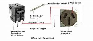 Pg 3 Prong 220v Wire Diagram