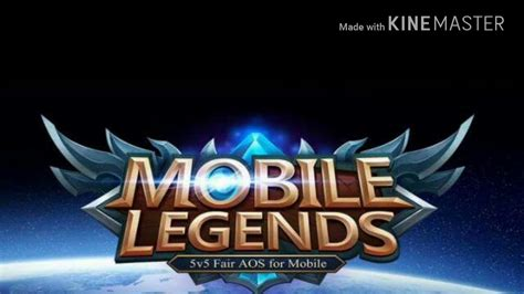 Tulisan Mobile Legends