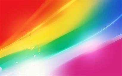 Backgrounds Rainbows