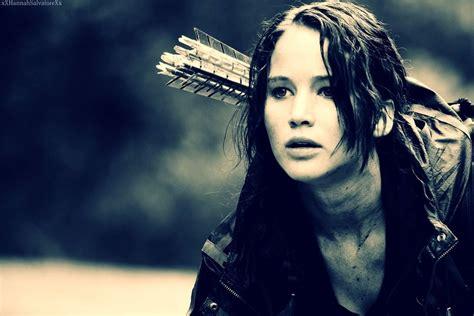 what is katniss por que eu admiro katniss everdeen momentum saga