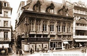 Mondial City Rouen : rouen l 39 actuel office du tourisme vintage city scapes pinterest normandy vintage photos ~ Medecine-chirurgie-esthetiques.com Avis de Voitures