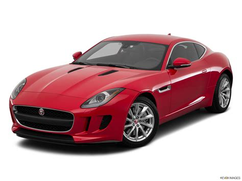 2017 Jaguar F-type Coupe Prices In Qatar, Gulf Specs