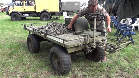 Craigslist Boats Hton Roads by Mule Us Army M274 Truck