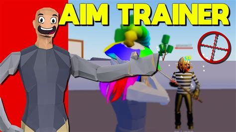 aim practice  strucidno  youtube