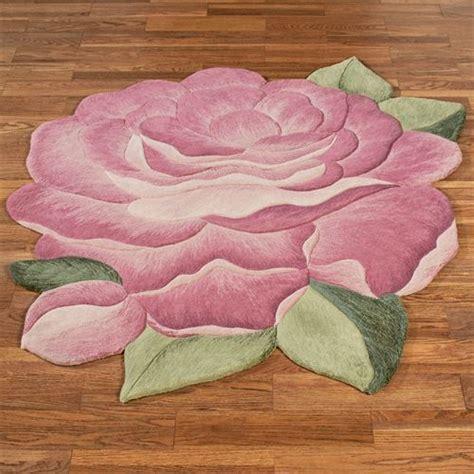 flower shaped rugs garden flower shaped rugs