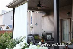 17 Privacy Screen Ideas That'll Keep Your Neighbors From
