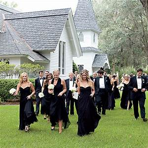 proper wedding guest attire for you this wedding season With black tie dress code for wedding