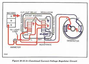John Deere Tractor Voltage Regulator Wiring Diagram