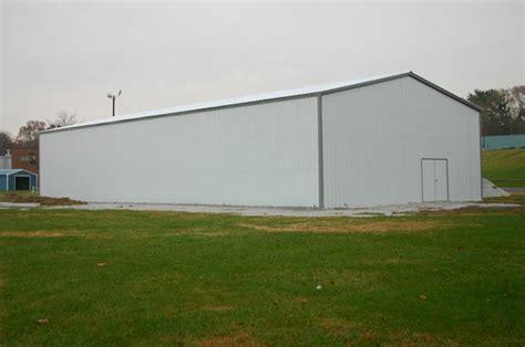Metal Garage Buildings by Commercial Metal Buildings Auto Repair Garage Workshop