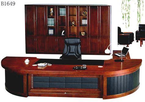Shaker Executive Desk Executive Office Furniture Sets